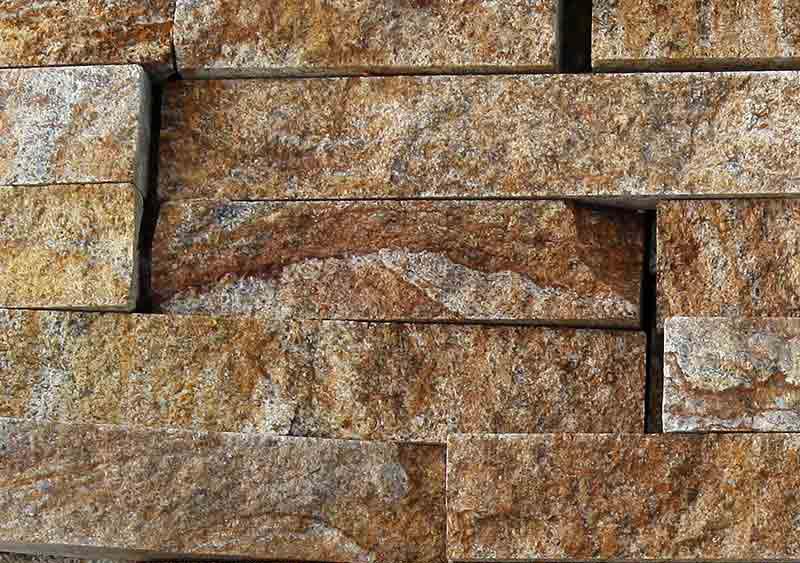 Briquettes parement Mons-en-Pevele